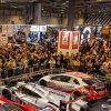 autosport show 2017