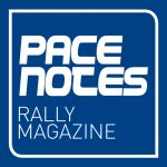 Pace Notes Rally Magazine